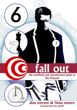 Fall Out cover