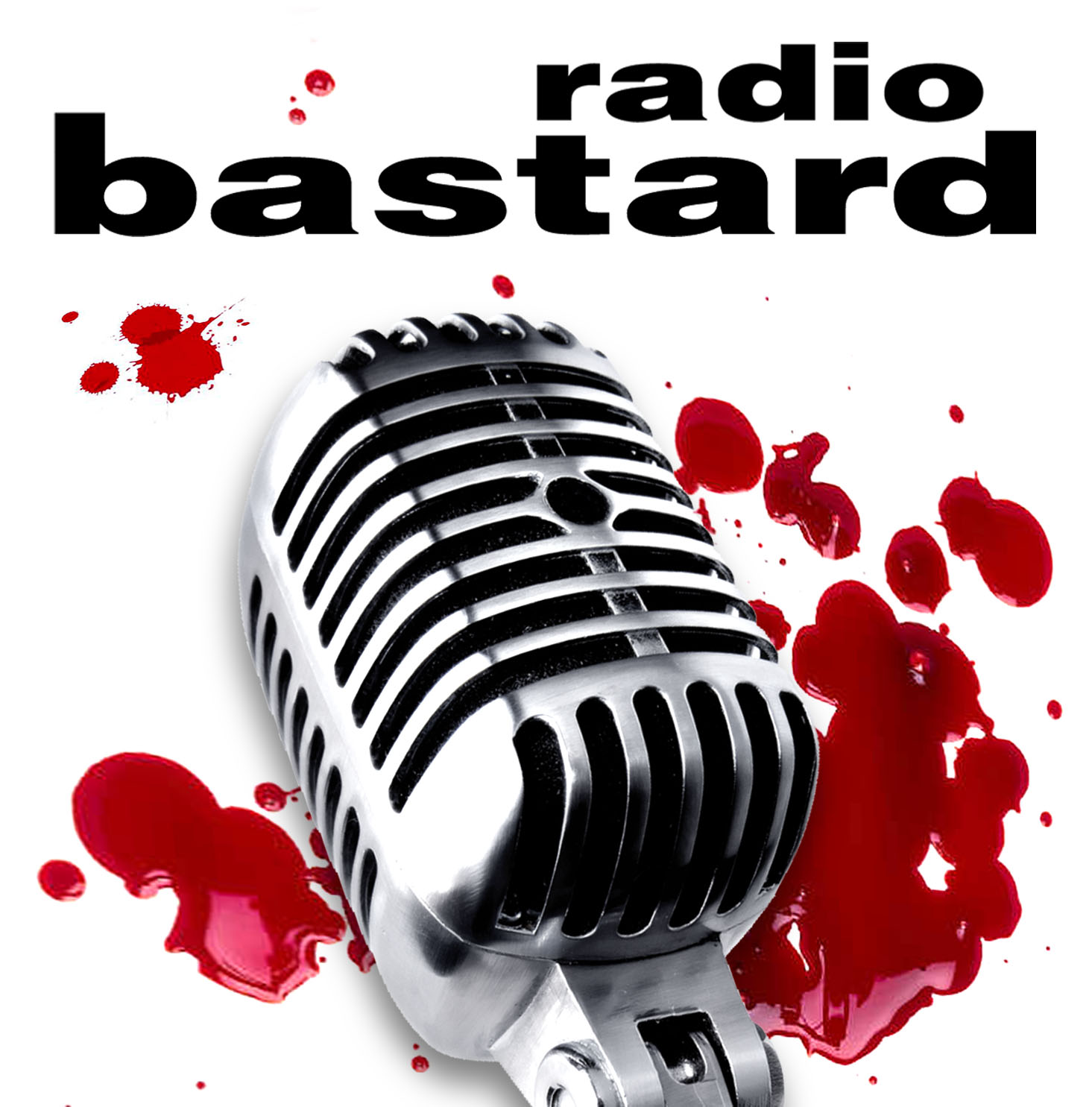 Cover of Radio Bastard