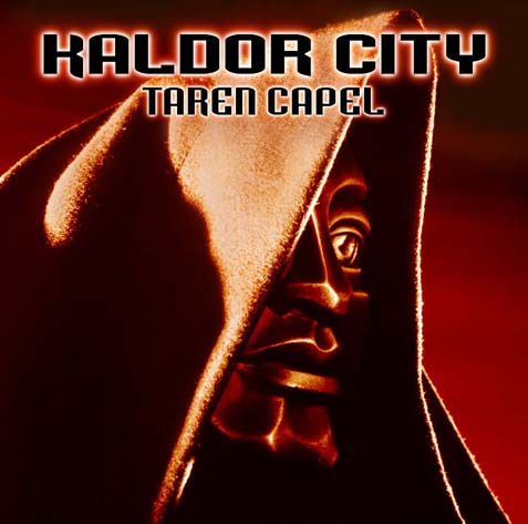 Cover of Taren Capel CD