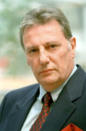 Paul Darrow (photograph copyright Andy Hopkinson, 2001)